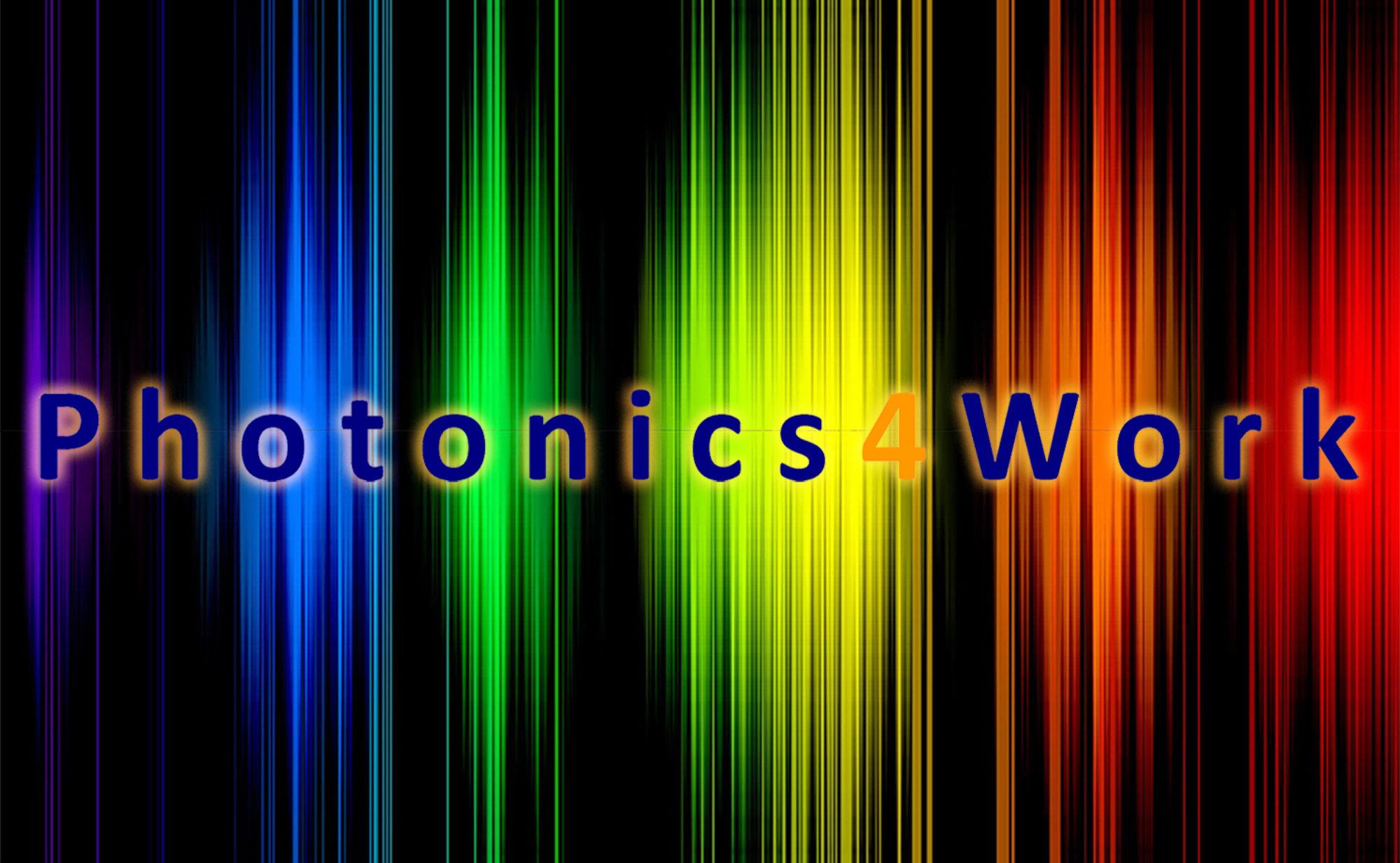 Photonics4Work